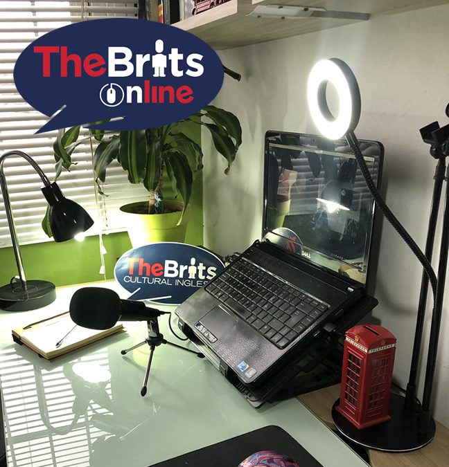 The Brits online